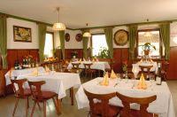 Gastraum des Gasthaus Hirschen in Schlatt