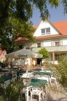 Aussenansicht des Gasthaus Hirschen in Schlatt