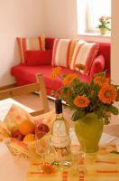 Ferienzimmer im Gasthaus Hirschen in Schlatt