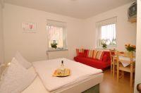 Doppelzimmer im Gasthaus Hirschen in Schlatt